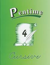 Pentime_4_Cursive