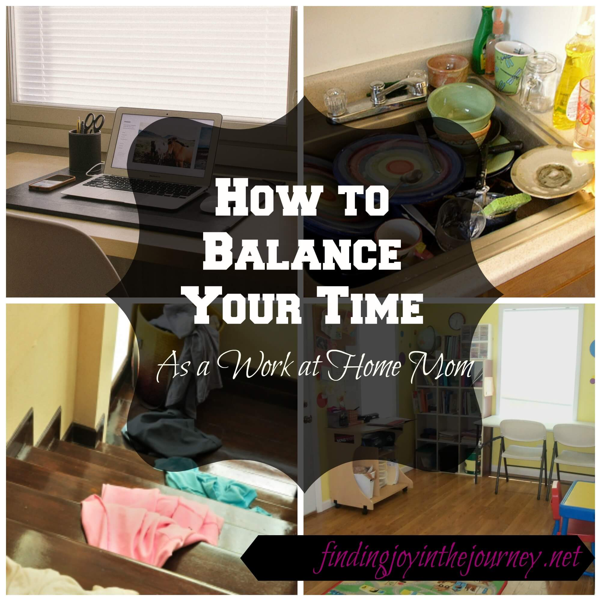 Homeschooling and Working at Home, Can You Balance it All?