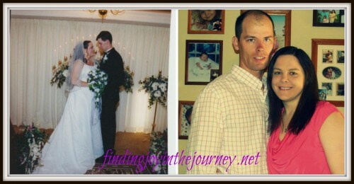 Marriage collage