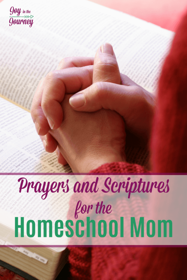 Meditating on scripture, or praying for a specific need in our home is very important. Here are some prayers and scriptures for motherhood that I use, and you can too!