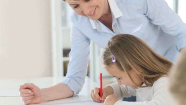The #1 Tip for Homeschool Success
