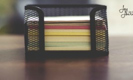 The Easiest Homeschool Paperwork System EVER