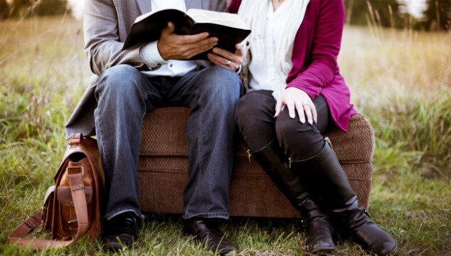 How Homeschooling Will Change Your Marriage