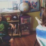 A Day in the Life of a Charlotte Mason Homeschool