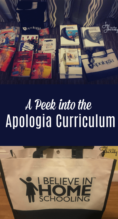 Apologia curriculum is more than just Science. It's resources for your whole homeschool family! Take a peek into the Apologia curriculum and learn what all Apologia has to offer you!