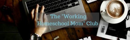 The Working Homeschool Moms Facebook