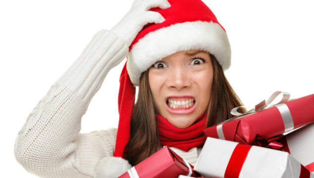 Why You NEED to Take a Christmas Break
