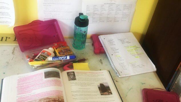 Should I Set Learning Goals for our Homeschool?